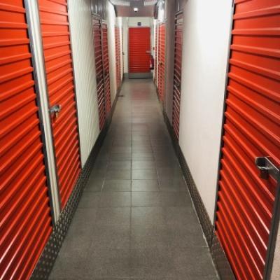 Self Storage Moderno